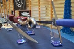 Nagrody ufundowane przez Ensifer Jan Chodkiewicz